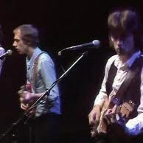 Sultans Of Swing Solos (Live)