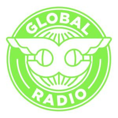 Carl Cox Global Radio Paul Mac Guest Mix 19/11/2012