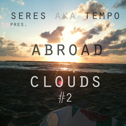 Abroad Clouds #2