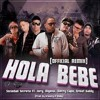 [90] hola bebe _ sociedad secreta ft jory & great ((( JR DJ )))