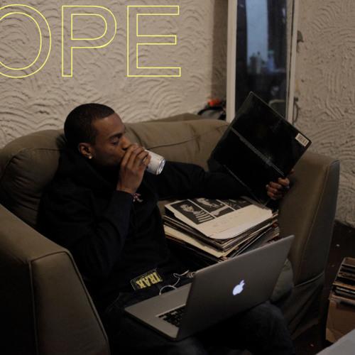 DOPE Digital Cassette November 2012 Side B