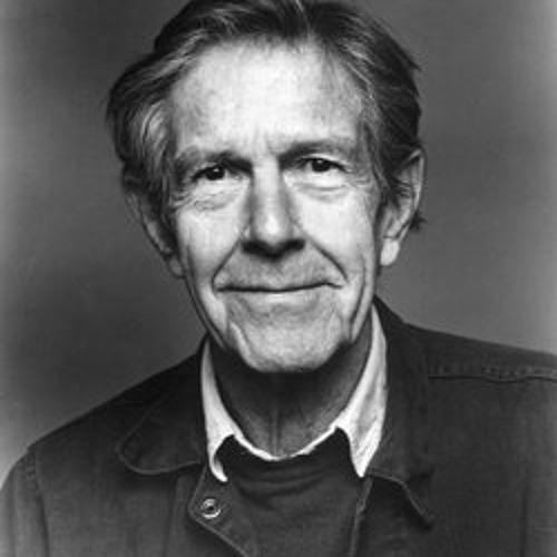 "4'33"" [John Cage, 1952]"