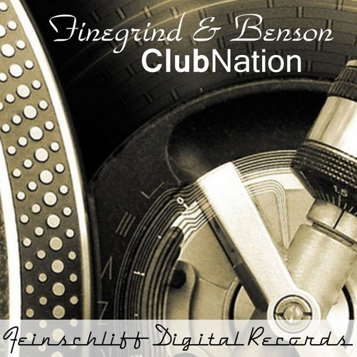 Finegrind & Benson / Doorman (Original Mix) / Clubnation EP (Birthday Release)