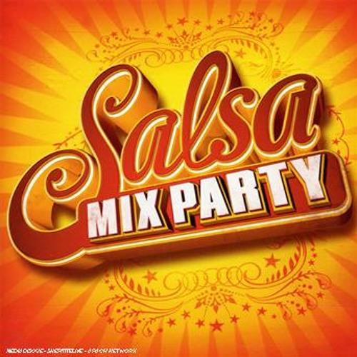 Salsa Mix 2.0 By To Gallo Mixeao & Dj Chalo Mc 2012