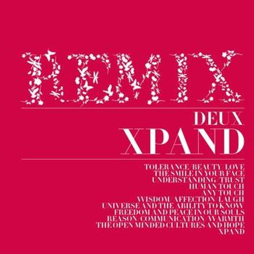Deux - Xpand ( Alejandro Hdz Crazy Rmx )DEMO