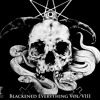 CVLT Nation BLACKENED EVERYTHING Mixtape Vol VIII