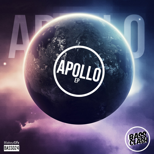 Apollo - Apollo EP [OUT NOW!!!] SEE BUY LINK!