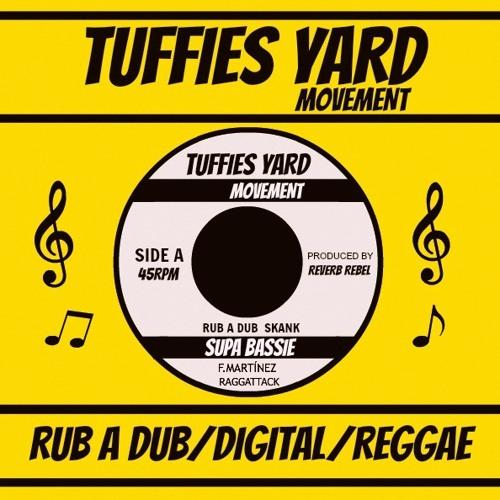 Supa Bassie - Rub a Dub Skank (Line Up Riddim/Raggattack) TFYARD 005