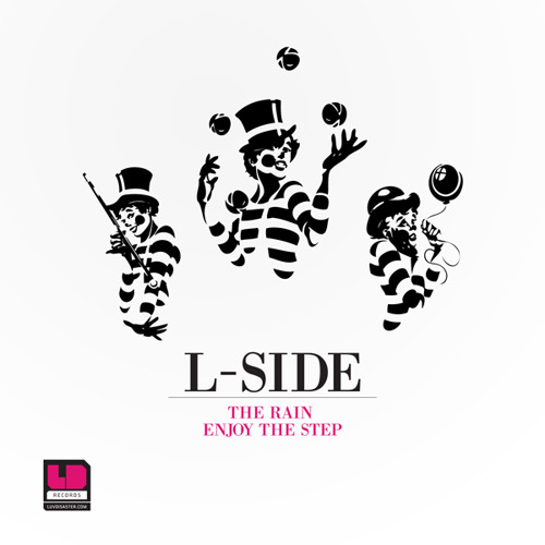 L-Side - The Rain (Orig Mix)