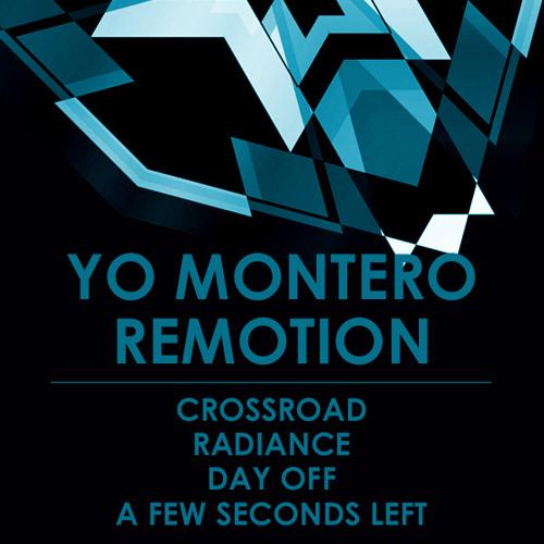 Yo Montero - Radiance (Original Mix) [SUI GENERIZ] - Sample