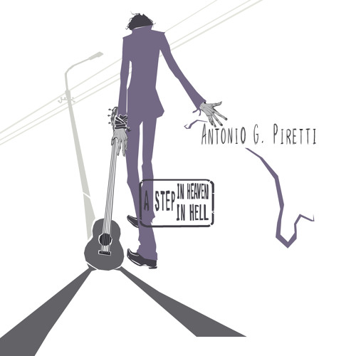 My dear faraway friend (Instrumental) - TOZ Antonio Piretti