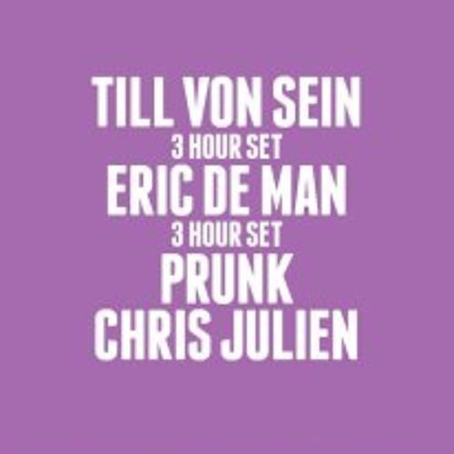 Till von Sein @ Resident Night | Studio 80 (16.11.2012)