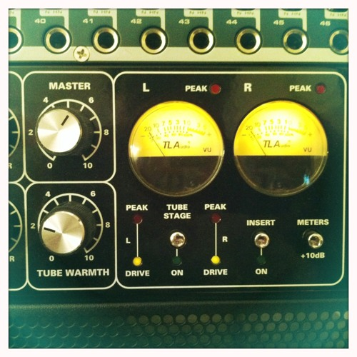 Manuel Tur - DJ Mix - November 2012