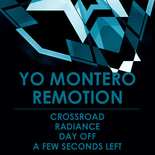 Yo Montero - A Few Seconds Left (Original Mix) [SUI GENERIZ] - Sample