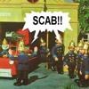 Trumpton riots live wrekin inn - Half man Half biscuit cover - Mrcorbett