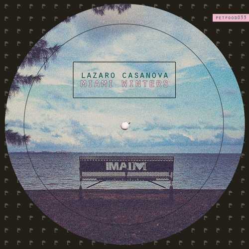 Lazaro Casanova - I Believe /// Preview