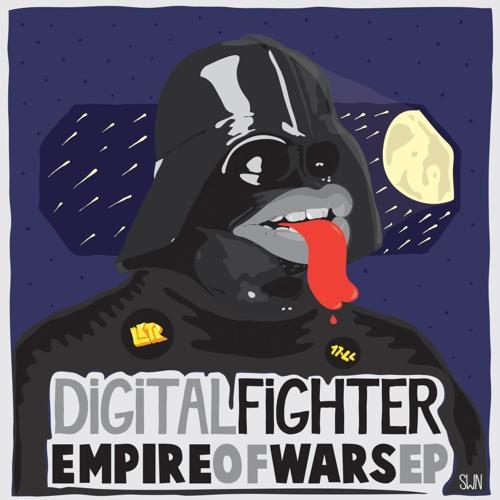 Digital Fighter - Aponika (Original Mix)