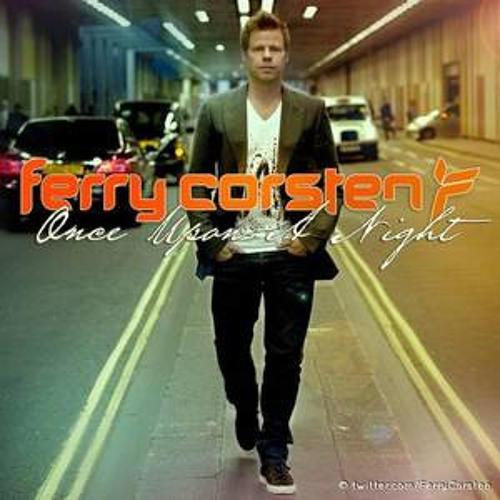 Moonpax - Avantgard (Original Mix) Once Upon a Night, Vol. 3 (Mixed By Ferry Corsten) 2012