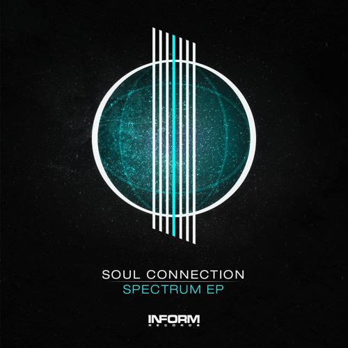 Soul Connection - Wave Heart / Spectrum EP