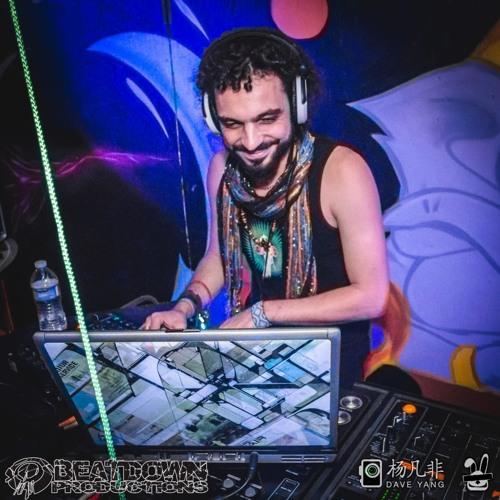 illDub - Live DJ Set @ Luminosity, 09.29.12