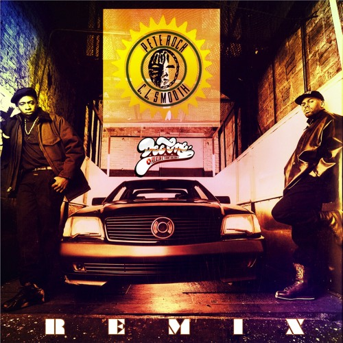 Dj Dee One - TROY (Pete Rock & Cl Smooth feat Quantic)