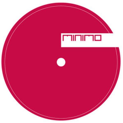 Jeff Bennett - Phoboz - Minimo Imprint Rec (2010)
