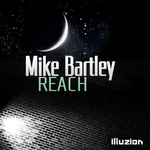 Reach by Mike Bartley