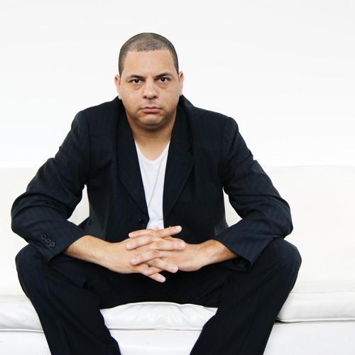 DJ ALLYSON ROBERTH - SET SANTA CLAUS