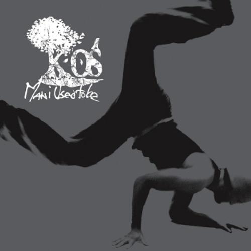 K-OS - Man I Used To Be (K5TAR REMIX)