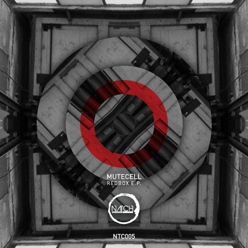 Mutecell-Redbox Ep        Release Date 04/12