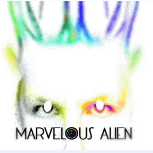 MARVELOUS ALIEN - Sunrise Outer Space Orgasm - S.O.S.O.(demo)