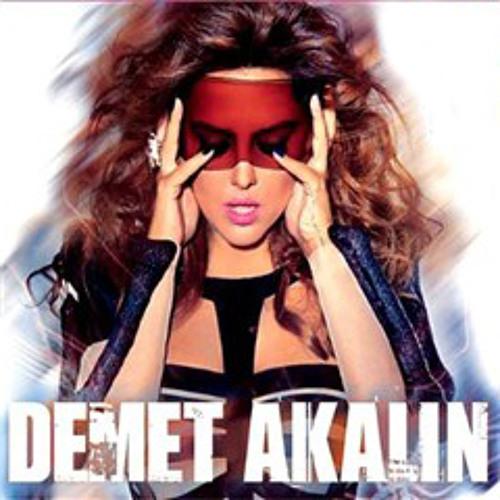 R-DJ BARIS ft. Demet Akalin - Farkindamisin