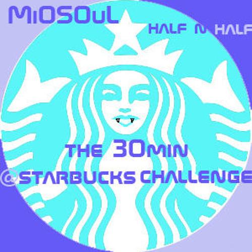 My Telephone Number ( Half n Half : 30minutes at Starbucks Challenge #11)