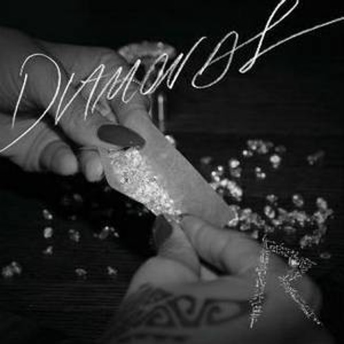 Rihanna - Diamonds (Jefferson Gazzineu & Lipe Marques ReworkTribe Mix) **FREE DOWNLOAD**
