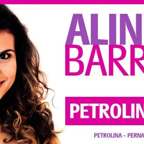Cantora ALINE BARROS & Banda em PETROLINA - Loc.VAND - Prod. Amarildo Produções