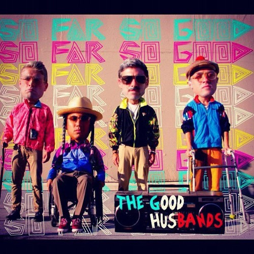 The Good Husbands - At The Same Time (Prod. James Weber)