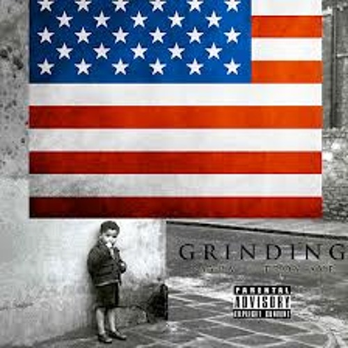 PAYPA ft. TROY AVE - GRINDING