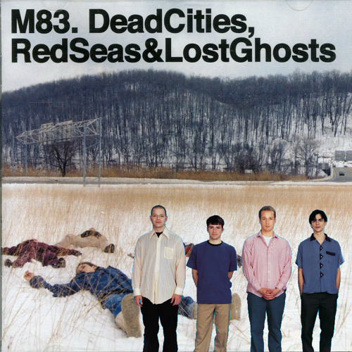 M83 vs. Weezer - Say It Ain't Flowers