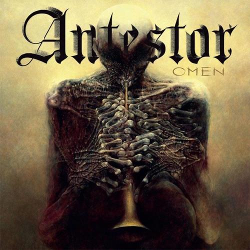 Antestor - Unchained