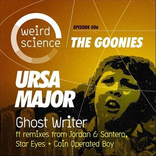 Ursa Major: Ghost Writer (Star Eyes Remix)