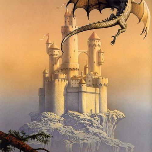 Fiery Dragon