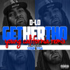 D Lo Feat. Syrup & Tyga - Get Her Tho Young California Remix (Dirty w Drop)