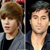 DJ Andreecito - Baby Tonight (Justin Bieber & Enrique Iglesias Mashup)