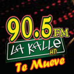 La Kalle 90.5 - Mas De Nuestro Estilo