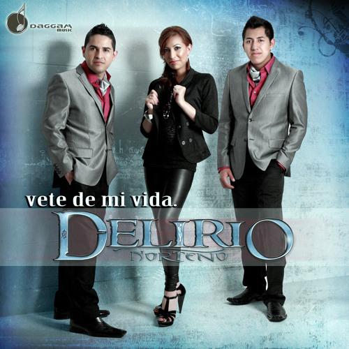 Delirio La Serie Salcido Candido Mix
