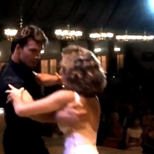 I feel like Patrick Swayze (dancing next to you) - Pablo Neptuno