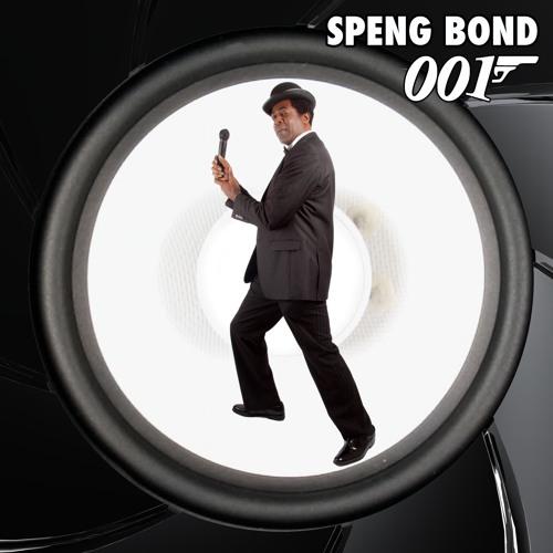 """001 12"""" - Speng Bond"""
