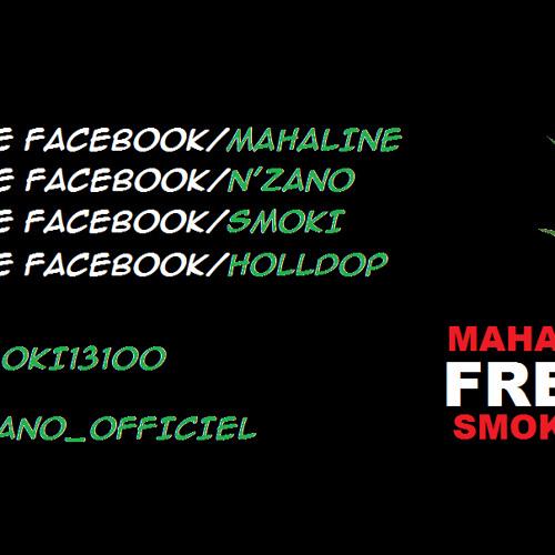 MAHALINE x N'ZANO x SMOKI x HOLLDOP - FREESTYLE (HQ)