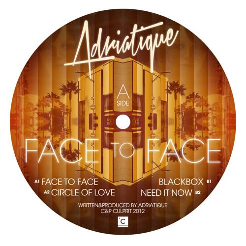 CP031: Adriatique - Circle Of Love