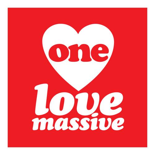 One Love Massive: Podcast #2 Illegal Lizard